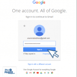 Gmail Log In - Sign in to Gmail Account