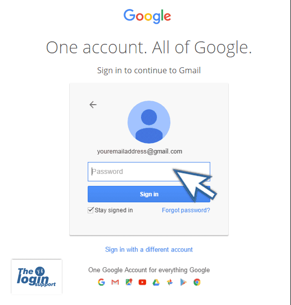 Gmail sign in gmail email login the login support gmail login reheart Gallery