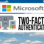 Microsoft Account 2 step verification