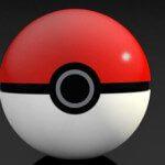 Pokemon Go in iPhone