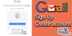 How to Create New Gmail Account?