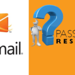 Hotmail Password Reset