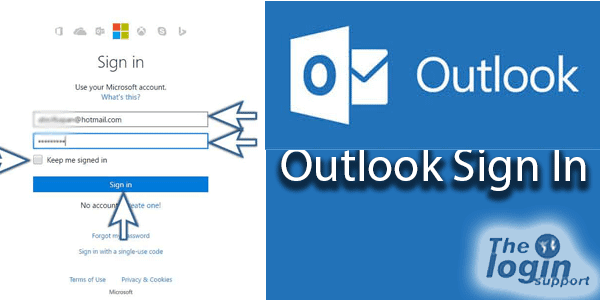 Outlook Sign In