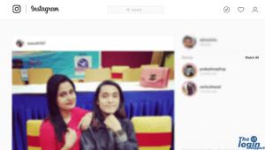 instagram login homepage