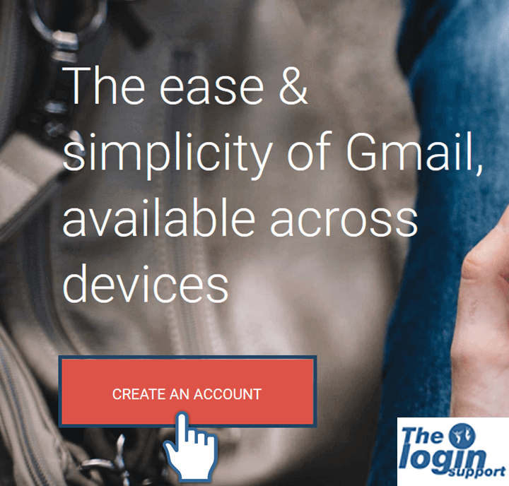 Gmail Account Sign Up | Create Gmail Email